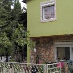 Apartments Dino, Gornji Karin