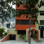 Suite Edificio Ivsemon2, Quito