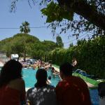 Hotel Pictures: Santa María del Trabajo, Cerro Muriano