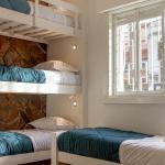 Rambler Hostel, Montevideo