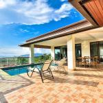 Luxury Seaview Pool Villa at Chalong, Chalong