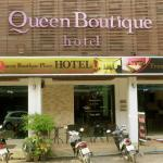 Queen Boutique Hotel,  Chaweng