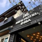 Mini Hotel Insa,  Seoul