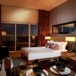 Zdjęcia hotelu: ZiQoo Hotel Apartments Dubai, Dubai