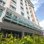 One Pacific Hotel and Serviced Apartments, George Town