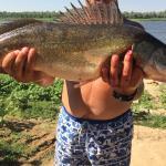 Baza Otdiha Fishing Life,  Kharabali