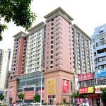 Zhongshan Xinghui International Apartment,  Zhongshan