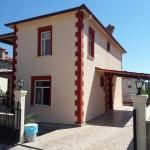 Villa Aydin, Kas