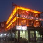 Polatlı Kent Otel,  Polatlı