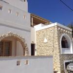 Villa Sandy,  Naxos Chora