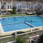 Hotel Pictures: Luz Bahia 8, Puerto de Mazarron