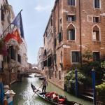 Hotel Donà Palace,  Venice