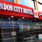 London City Hotel, Dubai