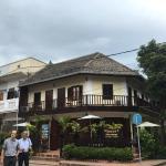Villa Champa, Luang Prabang