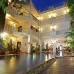 Grand Sunset Angkor Hotel, Siem Reap