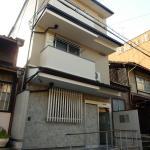 Guesthouse Kotoya Kyoto Station, Kyoto
