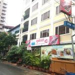 Homeland Guesthouse, Phnom Penh