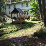 Hotel Pictures: Apartment Moulin Battant, Moulon-sur-Dordogne