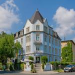 Hotel Pictures: Hotel Smetana, Dresden