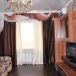 Apartment on Belgorodskaya 9,  Astrakhan
