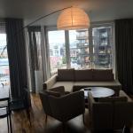 Norwegian Hotelapartments - Landgangen, Oslo