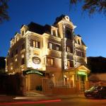 Green Palace Hotel, Shumen
