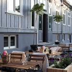 Frost Apartments,  Pärnu