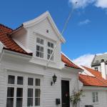 Skuteviken Apartments Anno 1790,  Bergen