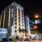 Dae Yeon Idea Hotel, Busan