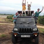 Friendly Safari House,  Udawalawe