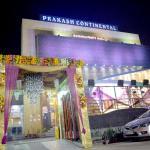 Prakash Continental, New Delhi