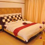 Sanya Four Seasons Resort Apartment,  Sanya