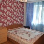 Apartament on Burova-Petrova, Kurgan