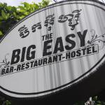 The Big Easy,  Sihanoukville