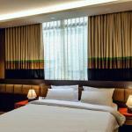 Minla Hotel,  Bangalore