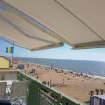 Appart. front de mer Chatelaillon - Residence Monte Carlo,  Châtelaillon-Plage
