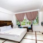 Bei Kurt und Magz Inn, Boracay