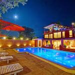 Hotel Yadanarbon Bagan, Bagan