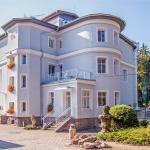 Hotel Pictures: Pension Trautenberk, Studenec