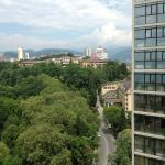 Apartment na Vinogradnaya 4, Sochi