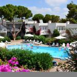 Atlas Apartments Ibiza, Santa Eularia des Riu