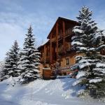 Hotel Pictures: Le Chalet d'en Hô, Névache