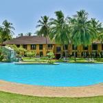 Hotel Miramar by Pestana,  São Tomé