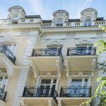 Hotel Park Villa, Vienna