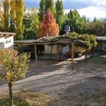 Hotellikuvia: La Casa de Feli, Barreal