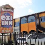 Ozi Inn Backpackers, Perth