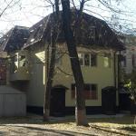 MironHotel,  Kharkov