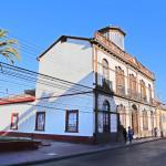 Casa Jiliberto,  La Serena