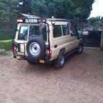 Kilimanjaro Homes and Camps, Moshi