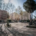 Casa Bompiani,  Rome